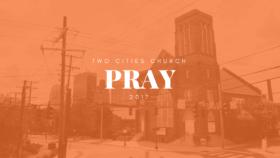 Pray 2017
