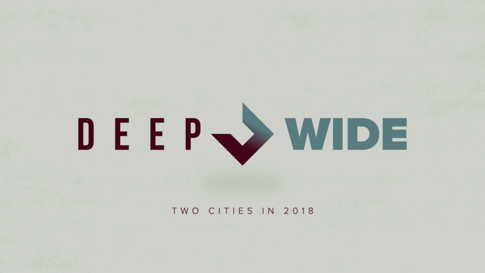 Deep and Wide 2018