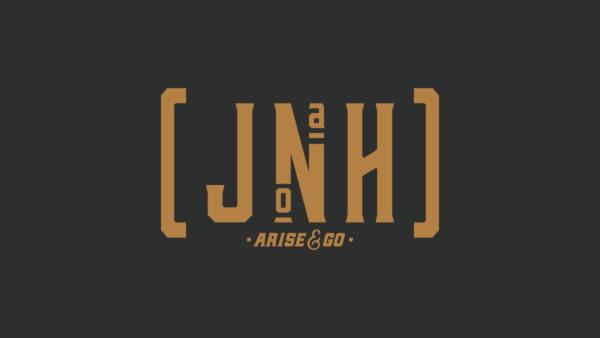 Jonah: Arise & Go