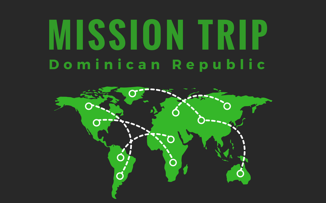 DR Herrera School Mission Trip