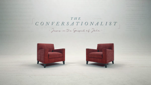 The Conversationalist Week 5 Image