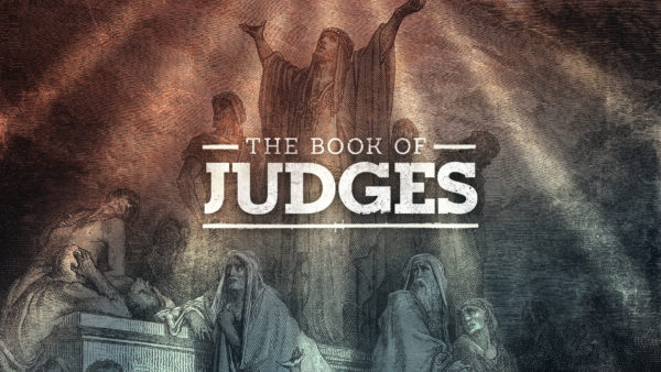 Judges Week 1: Partial obedience to what God has said. Image