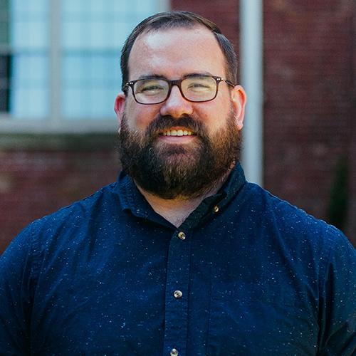 Caleb Duvick